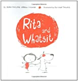 Rita and Whatsit, Jean-Philippe Arrou-Vignod, 0811865509