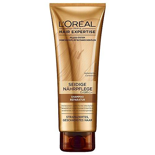 L'Oréal Paris A70654 Everrich Shampoo, 1er Pack (1x250 ml)