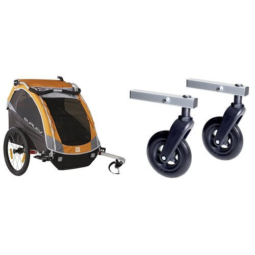 2 Wheel Stroller Kit Burley - 7
