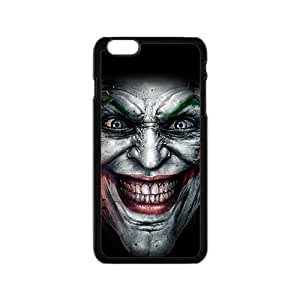 Happy The funny clown Cell Phone Case for Iphone 6