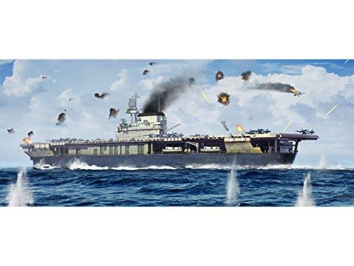- Trumpeter 1/700 06707 USS Yorktown CV-5 Aircraft Carrier