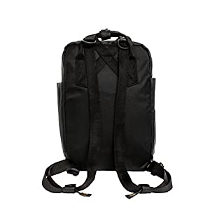 Sawtelle Mini Backpack (Black)