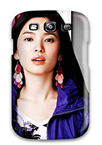 Thomas Jo Jones's Shop Cheap Design High Quality Song Hye Kyo Cover Case With Excellent Style For Galaxy S3 RSZ65B4N3FEF4SR1