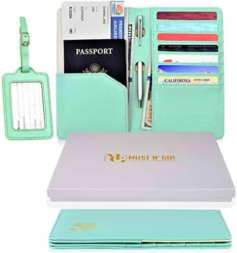 b5e156241fda Shopping Under $25 - Passport Wallets - Travel Accessories - Luggage ...