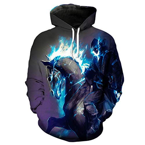 Buy 3d ghost rider