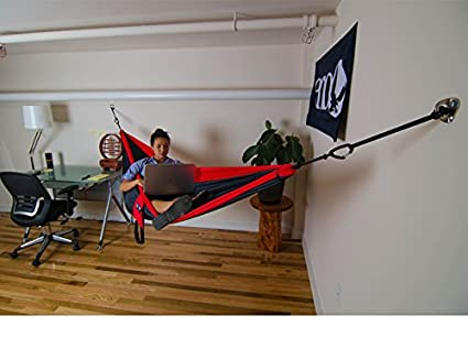 amazon     eno eagles nest outfitters   indoor hanging kit take your hammock inside   hammock accessories   garden  u0026 outdoor amazon     eno eagles nest outfitters   indoor hanging kit take      rh   amazon