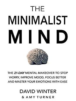 Minimalist Mind Makeover Improve Emotions ebook product image