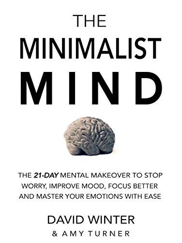 The Minimalist Mind by Ben Nichols ebook deal
