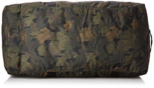 51L EQ Marker amp; Camo End 74L Opening 31L Removable Shaped Pocket Shoulder Bag External Duffle U Strap DAKINE 23L qwTBH66