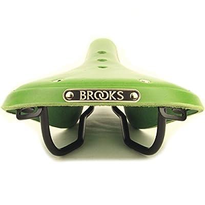 Brooks B17 Standard Black Steel Saddle