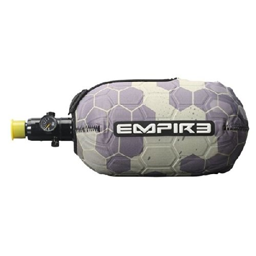 Empire FT Bottle Gloves (GREEN HEX, (Green Tank Cover)