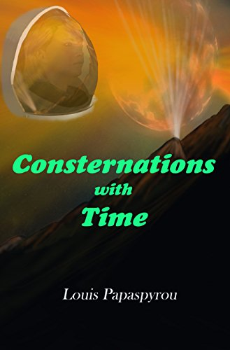 Consternations with Time (Time Key Series Book 2)