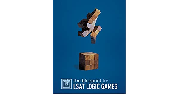 The blueprint for lsat logic games 9780984219902 books amazon malvernweather Image collections