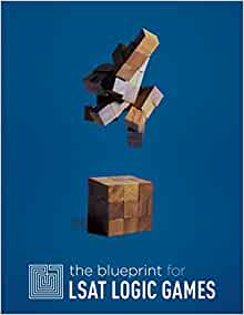 The blueprint for lsat logic games blueprint lsat preparation flip to back flip to front malvernweather