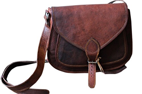 Purse style leather Shoulder TOL Camera Bag Shoulder Leather Sling Bag Travel Women Satchel Evening Office Handbag bag College Women bag Crossbody Tote Bag Vintage 57w7rqPXx