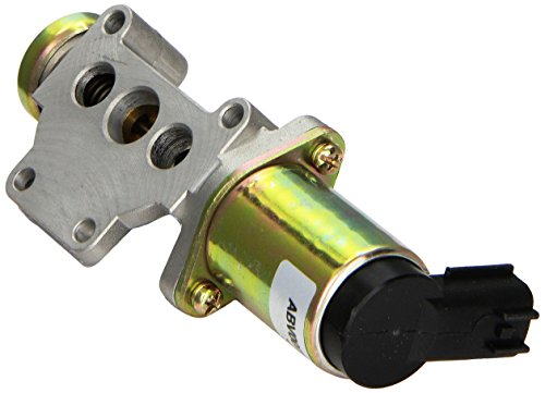 Nissan Idle Control Valve - Standard Motor Products AC467 Idle Air Control Valve
