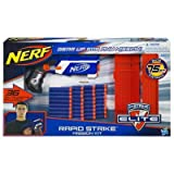 Nerf N-Strike Elite Rapid Strike Mission Kit