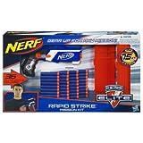 nerf cs 18 - Nerf N-Strike Elite Rapid Strike Mission Kit