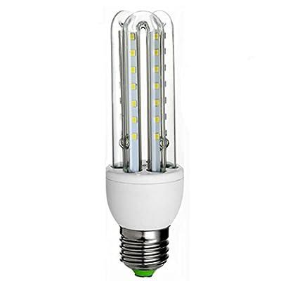 Type Lampe Asl Économie Mouth LedE27 Ampoule À D'énergie U Vis f6g7Yby