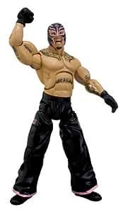 Figura Articulada Lucha Libre Profesional Rey Mysterio