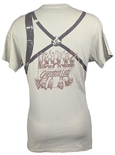 Alice Cooper Trunk limeted edition Herren T-Shirt - Größe XL
