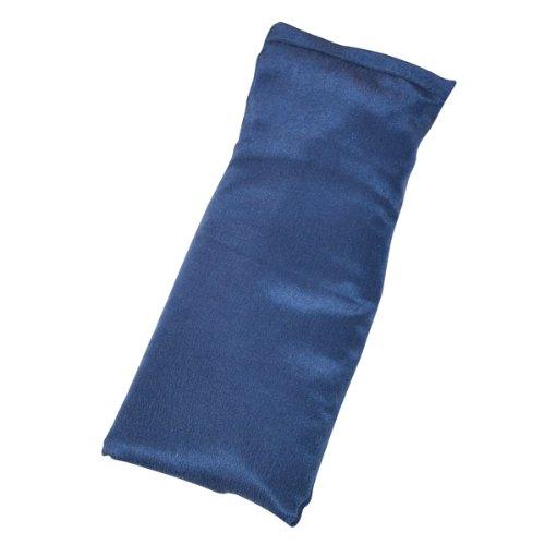 Yoga Direct Silk Lavender-Scented Eye Pillow, Twilight