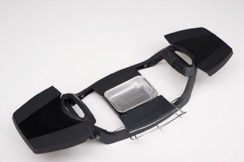 Landmann Gasgrill Pantera : Landmann pantera kompakter gasgrill amazon garten