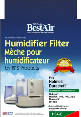 Extended Life Humidifier Wick Portable Fits Holmes