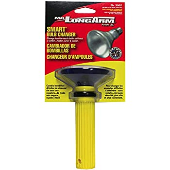 Mr. Long Arm 3002 Spotlight Bulb Changer