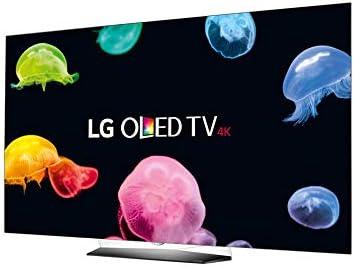 Lg - Tv oled 65 65oledb6 uhd 4k, wi-fi y smart tv: Amazon.es ...