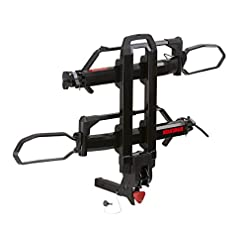YAKIMA DrTray 2 Bike Hitch Rack
