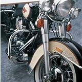 Jardine 10-5006-01 Highway Bar for Harley-Davidson FL Softail 1986-99 (ZZ 190053)