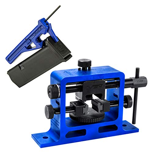 - ATG Patch and Heavy Duty Universal Pistol Dovetailed Rear Sight Pusher Tool (with 5+ Tool)