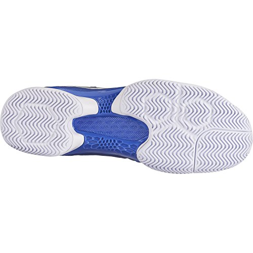 Scarpe Nike Air Zoom Ultra React Blue Winter 2017 - 44,5 blau