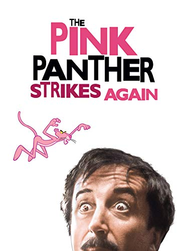 (The Pink Panther Strikes Again)