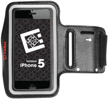 Armband Apple iPhone Armstrap Neoprene Lightweight Washable