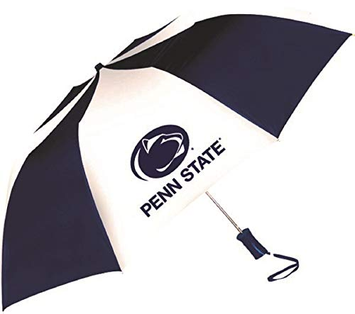 (Storm Duds Penn State Nittany Lions Sporty Two-Tone Umbrella)