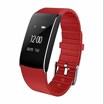 Bluetooth Smart pulsera brazalete brazalete de fitness ...