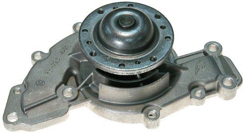 Airtex AW5075 Engine Water Pump (Lesabre Water 1999 Pump Buick)