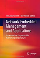 Network-Embedded Management and Applications Front Cover