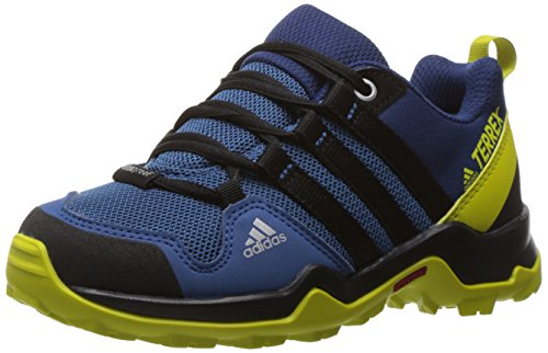 Adidas Outdoor Kids' Terrex AX2R Climaproof Lace-up Shoe ...