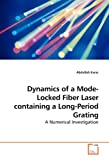 Dynamics of a Mode-Locked Fiber Laser Containing a Long-Period Grating, Abdullah Karar, 3639228766