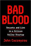 img - for Bad Blood book / textbook / text book