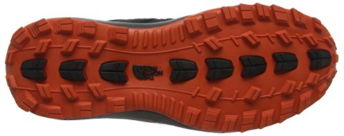 grigio Fastpack Scarpe grigio The North Face Litewave arancione da trekking uomo tibetano fantasma q6BO1vw