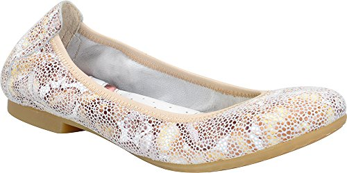 Gold Multi Born White Julianne Women's Floral PwqnYSTUH