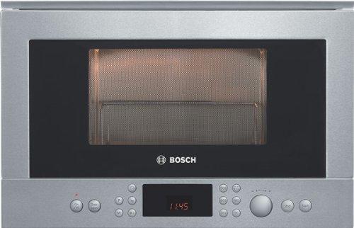 Bosch Microwave, 21L, 1200 W, Plata, 560 x 300 x 362 mm ...