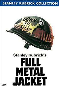 Full Metal Jacket (Full Screen) [Import]