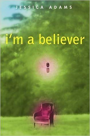 I'm a Believer by Jessica Adams (2004-02-01)