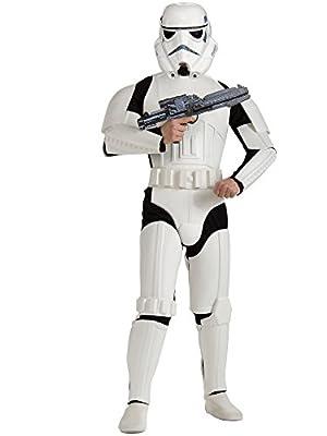Adult Deluxe Storm Trooper Costume