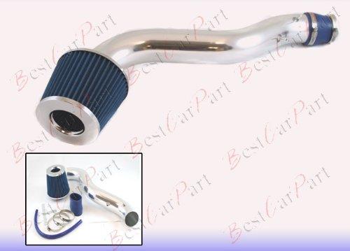 90 91 92 93 Acura Integra 1.7/1.8 Short Ram Air Intake + Blue Filter ()